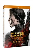 hunger games - complete c...