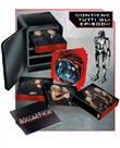 Battlestar Galactica - Complete Collection (25 Dvd+statuina)