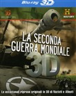 La Seconda Guerra Mondiale In 3d (blu-ray 3d)