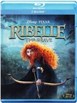 Ribelle - The Brave (2 Blu-Ray+e-Copy)