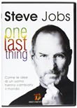 steve jobs - one last thi...