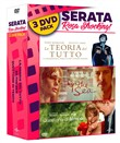 La Teoria del Tutto / Questione di Tempo / By The Sea (3 Dvd)