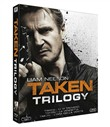 Taken - Trilogia (3 Blu-Ray)