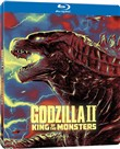 Godzilla - King Of The Monsters (Ltd Steelbook)
