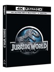 jurassic world (4k uhd+bl...