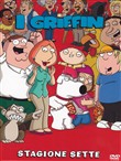 I Griffin - Stagione 07 (3 Dvd)