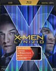 X-men - L'inizio (Blu-ray+dvd+digital Copy)