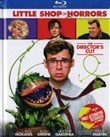 La Piccola Bottega Degli Orrori (1986) - Little Shop Of Horrors (Blu-ray+book)