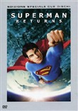 Superman Returns (Special Edition) (2 Dvd)