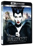 maleficent (4k ultra hd+b...