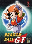 Dragon Ball Gt Box 03 (Eps 46-64) (4 Dvd)
