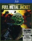 Full Metal Jacket (Blu-ray+dvd+book)