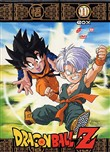 Dragon Ball Z Box 11 (Eps 201-220) (5 Dvd)