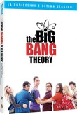 The Big Bang Theory - Stagione 12 (3 Dvd)