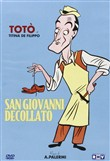 Toto' Collection (3 Dvd) (47 Morto Che Parla / Allegro Fantasma / San Giovanni Decollato)