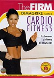 The Firm - Dimagrire Con Il Cardio Fitness (Dvd+booklet)