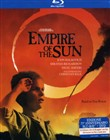 L' Impero del Sole - Empire Of The Sun (Blu-Ray+dvd+book)