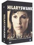 Hilary Swank Collection (4 Dvd)