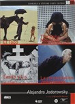 Alejandro Jodorowsky Collection (4 Dvd)