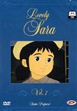 Lovely Sara - Princess Sarah - Serie Completa #02 (5 Dvd)