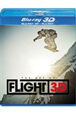 The Art Of Flight (Blu-Ray 3d)