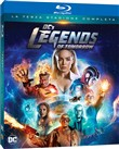 Dc's Legends Of Tomorrow - Stagione 03 (3 Blu-Ray)
