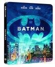 Batman Steelbook (4k Ultra Hd+blu-Ray)
