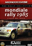 The Rally Collection - Mondiale Rally 1985