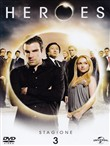 Heroes - Stagione 03 (7 Dvd)