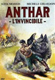 anthar l'invincibile