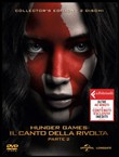 The Hunger Games - Mockingjay - Part 2 (2DVD)