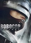 Robocop Trilogy (3 Dvd)