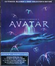 Avatar (Extended Ce) (3 Blu-ray+3 Dvd)