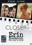 Closer / Erin Brockovich (2 Dvd)