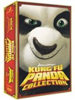 Kung Fu Panda Collection (2 Dvd)