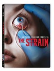 The Strain - Stagione 01 (4 Dvd)