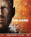 Die Hard Collection (4 Blu-Ray)