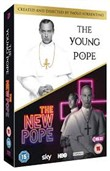 The Young Pope / The New Pope - Collezione Completa (7 Blu-Ray)