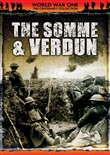 World War One Centenary Collection - The Somme 1916 & Verdun 1916