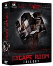 escape room trilogy (3 dv...