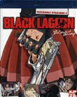 Black Lagoon - Stagione 02 (2 Blu-Ray)