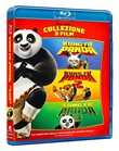 Kung Fu Panda Collection (3 Blu-Ray)