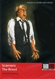Scanners / The Brood (2 Dvd)