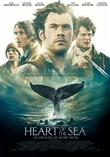 Heart Of The Sea - Le Origini di Moby Dick (3d) (Blu-Ray 3d)