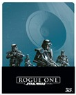 Rogue One: A Star Wars Story (Blu-Ray 3D + 2D Steelbook)