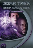 Star Trek Deep Space Nine Stagione 05 #01 (3 Dvd)