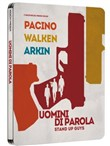 Uomini di Parola - Stand Up Guys (Ltd Steelbook)