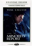Minority Report (Deluxe Edition) (2 Dvd)