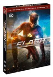 The Flash - Stagione 02 (6 Dvd)