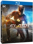 The Flash - Stagione 02 (4 Blu-Ray)